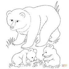 brown bear coloring eric carle az coloring pages coloring