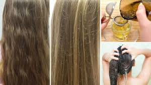 how to lighten dark brown hair to light brown 6 ways to lighten your hair naturally at home youtube