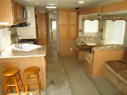 2007 fleetwood prowler classic 310 2bds travel trailer coldwater