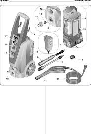 washer page 11 of husky pressure washer 1800psi user guide 1800