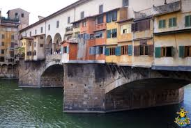 ponte vecchio florence jaspa u0027s journal