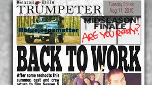 light blue jeep stiles stilinski user blog paul rea teen wolf news 081115 teen wolf wiki fandom