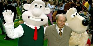 wallace gromit summer wine star peter sallis