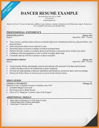 Star Resume Format Examples Audition Resume Format Modeling Resume Nfgaccountability Acting