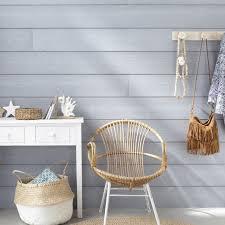 lambris pour chambre du lambris brossé parfait pour un intérieur scandinave chambre