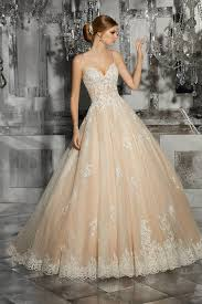 blush wedding dress trend bridal trend blush wedding gowns for style the aisle