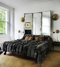 Mirror Bed Frame Why Mirror Headboards For Beds Add Charm To Your Bedrooms