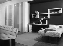 Black And White Bedrooms Stunning Black And White Bedroom Ideas Contemporary Home Design
