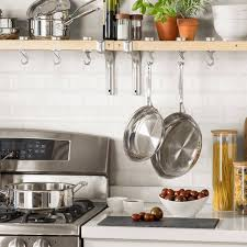 kitchen wall mounted cabinets 20 kitchen organization ideas to maximize storage space