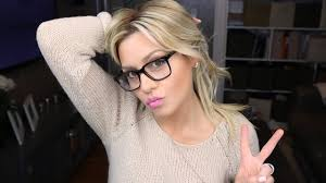 hair you wear tips on how to do makeup when you wear glasses