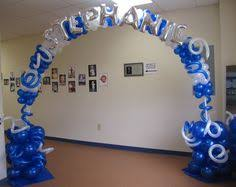 graduation arches graduation balloons graduation balloon
