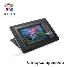 ordinateur portable bureau vall馥 wacom cintiq companion 2 專業繪圖平板電腦 i7 256gb v39xv1h7 痞