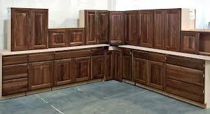 kitchen cabinet stain ideas furniture astounding kitchen cabinet in dark brown walnut wood for