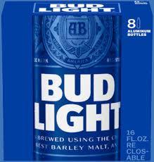 bud light 8 pack budweiser 8 pack ibotta com