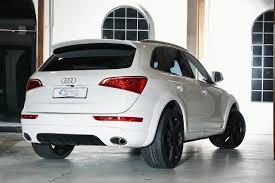 Audi Q5 White - enco exclusive audi q5 picture 35868