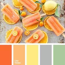Autumn Color Schemes 1118 Best Color Combinations Images On Pinterest Colors Color
