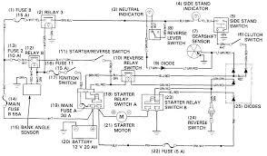 88 gl1500 starter noise u0026 relay b steve saunders goldwing forums