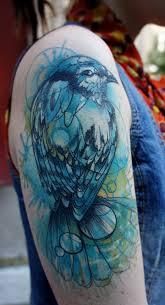 49 exquisite watercolor tattoos tattoomagz