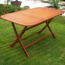 folding patio dining table international caravan royal tahiti 59 inch folding patio dining