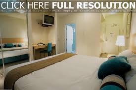 Apartment Bedroom Interior Design In Small Loft Area Contemporary - Small apartment bedroom design
