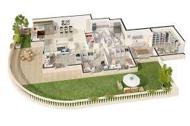 3d floor plan rendering 3d floor plans architectural render new york nyccreative 3d