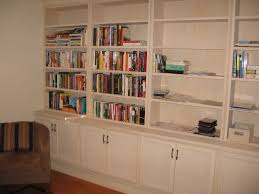 Rolling Ladder Bookcase by New Custom Built Bookshelves On Furniture With Custom Home Library