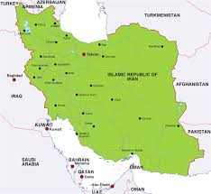Iran On World Map Iran News Articles Iranian Headlines And Summaries Striking Map Of