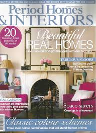 alison at home featured in period home u0026 interiors lamb to slaughter