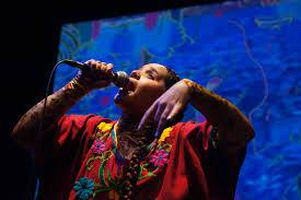 halifax music fest apologizes for u0027overt racism u0027 at lido pimienta