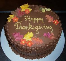 happy thanksgiving sheet cakes the leaves turkey and