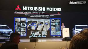 mitsubishi expander ultimate mitsubishi xpander u0027 is mitsubishi u0027s next generation mpv in indonesia