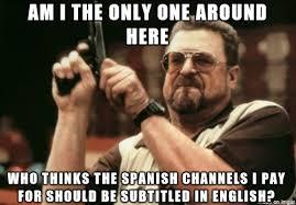 Speak Spanish Meme - as a trilingual american who doesn t speak spanish adviceanimals