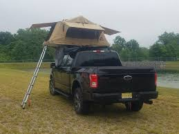Ford F150 Truck Tent - roof top tents for f150 ford f150 forum community of ford