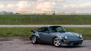 ruf porsche 911 1984 porsche 911 ruf btr r504 kissimmee 2018