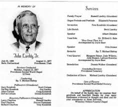 funeral program template in ms word brochure templates download