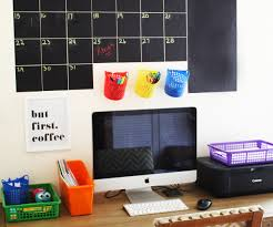 Home Office Organizers Charm Home Office Organization Then Things Every Organized Home