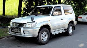 toyota dealer japan 2000 toyota land cruiser prado rz canada import japan dealer