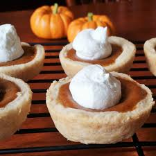 Libbys Pumpkin Pie Mix Muffins by Pumpkin Pies In A Muffin Tin U2013 Rumbly In My Tumbly