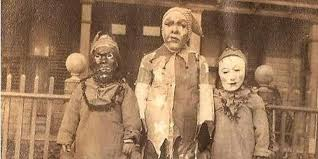 Vintage Halloween Costumes Ideas Group Halloween Costume Ideas 7 Women Dress Up As One Actor Every