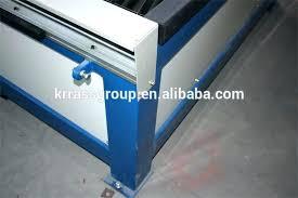 used plasma cutting table used plasma cutting tables for sale cutting systems plasma cutting