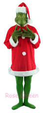 aliexpress com buy how the grinch stole christmas mask dr seuss