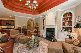 60 fantastic living room ceiling ideas