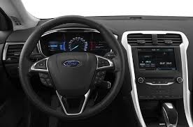 2011 Ford Fusion Interior 2015 Ford Fusion Price Photos Reviews U0026 Features
