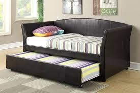 bedroom twin bed with trundle and storage daybed mattress size