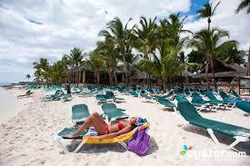 viva wyndham dominicus beach near la romana in the dominican