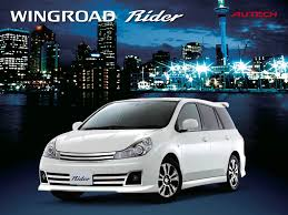 2014 nissan wingroad y11 y12 u2013 pictures information and specs