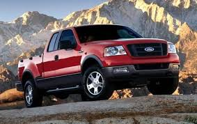 2004 ford f150 lariat mpg used 2006 ford f 150 for sale pricing features edmunds