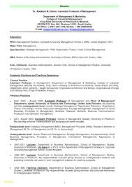 resume format for lecturer post in engineering college pdf file unique resume sles for professors resume sles for professors