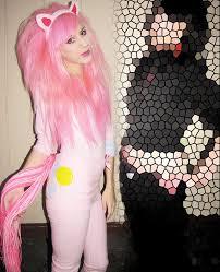 Pony Halloween Costume Girls 57 Pony Costume Images Pony