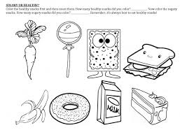 worksheets for kids lettuce live well